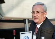 Dieselgate: poravnava - po en evro odškodnine za vsak avto?