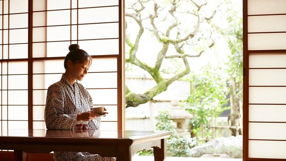 Japonski recept za dolgoživost se skriva v konceptu iskanja smisla življenja, ki ga imenujejo ikigai (foto: Shutterstock)