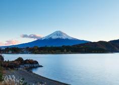 Naravne znamenitosti Japonske