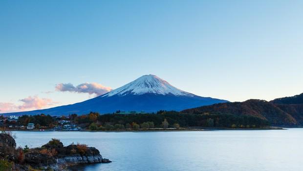 Naravne znamenitosti Japonske (foto: Profimedia)