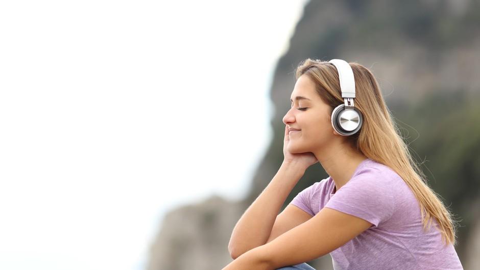 Spoznajte 4 pozitivne posledice, ki jih ima glasba na vas (foto: profimedia)