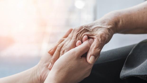 Prvič po skoraj 20 letih bo odobreno novo zdravilo za Alzheimerjevo bolezen (foto: Shutterstock)