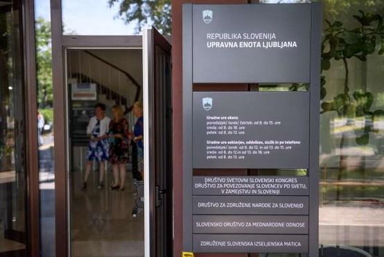 Na spletnih straneh upravnih enot odslej informacije o čakalnih vrstah