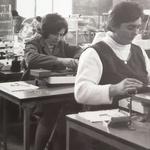 Vabljeni na Razstavo: 50 let tovarne Nazarje (1970–2020). (foto: arhiv BSH)