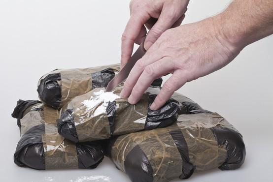 Na Malti zasegli rekordnih 740 kilogramov kokaina, ki je bil na poti v Slovenijo