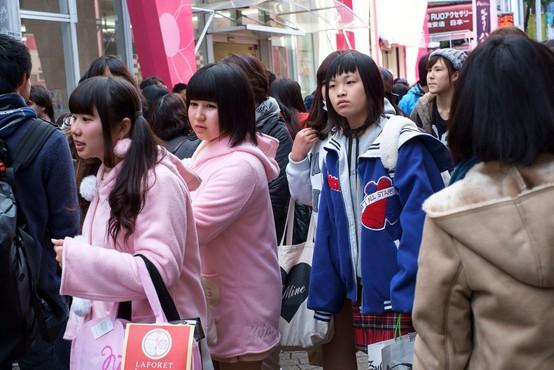 Japonske kroglice so izum, ki so ga uporabljala japonska dekleta za spodbujanje rodnosti