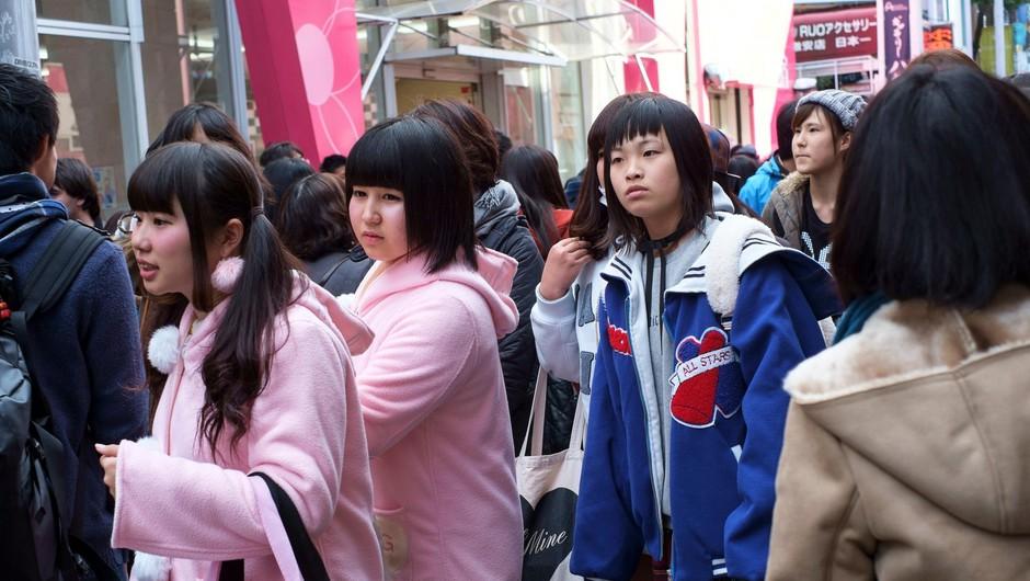 Japonske kroglice so izum, ki so ga uporabljala japonska dekleta za spodbujanje rodnosti (foto: Profimedia)