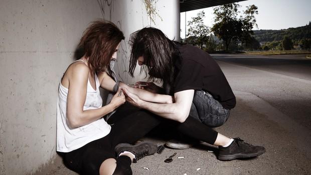 Droge vse čistejše in močnejše, lani je bilo v EU odkritih 46 novih drog (foto: Profimedia)