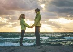 Kako sodobni stres terja davek od naših romantičnih razmerij