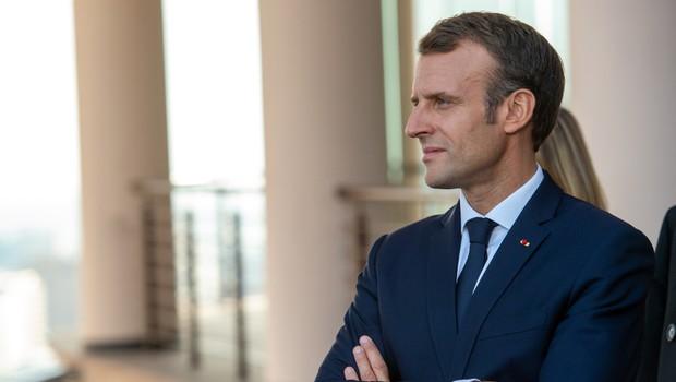 V Franciji ukinjajo številne ukrepe; Macron: V državo se vrača življenje (foto: Shutterstock)
