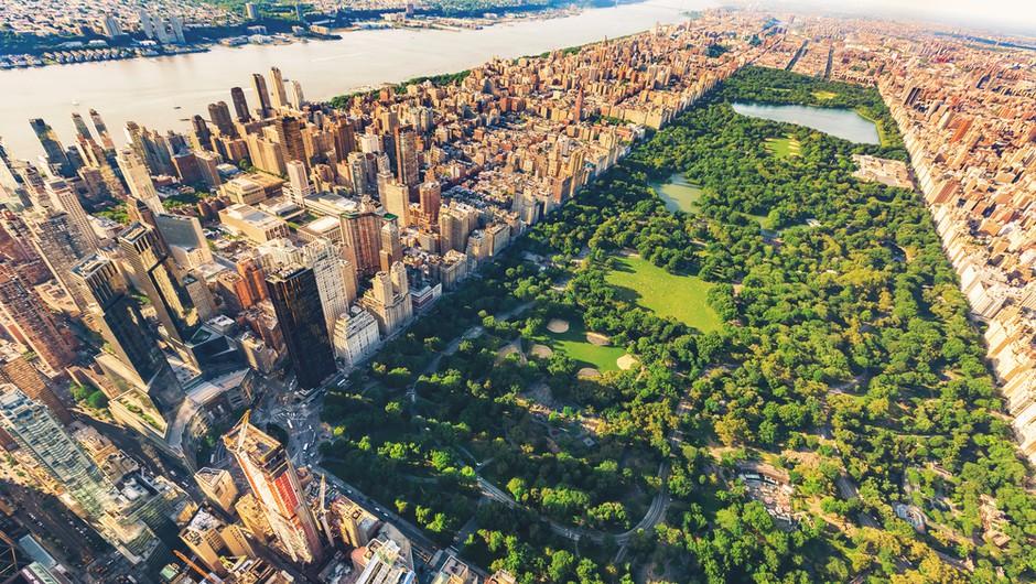 V New Yorku bodo za konec pandemije in praznovanje ponovnega rojstva pripravili veliki koncert (foto: Shutterstock)