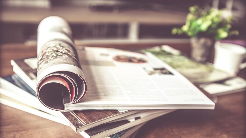 Metropolitan – nova slovenska revija, ki je ne smete spregledati (foto: Shutterstock)