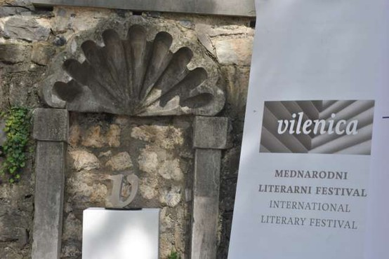 Literarna nagrada vilenica za avstrijskega pisatelja Josefa Winklerja