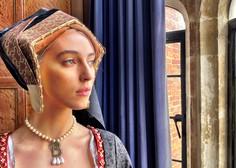 Neverjetna zgodba o zadnjih dneh Anne Boleyn