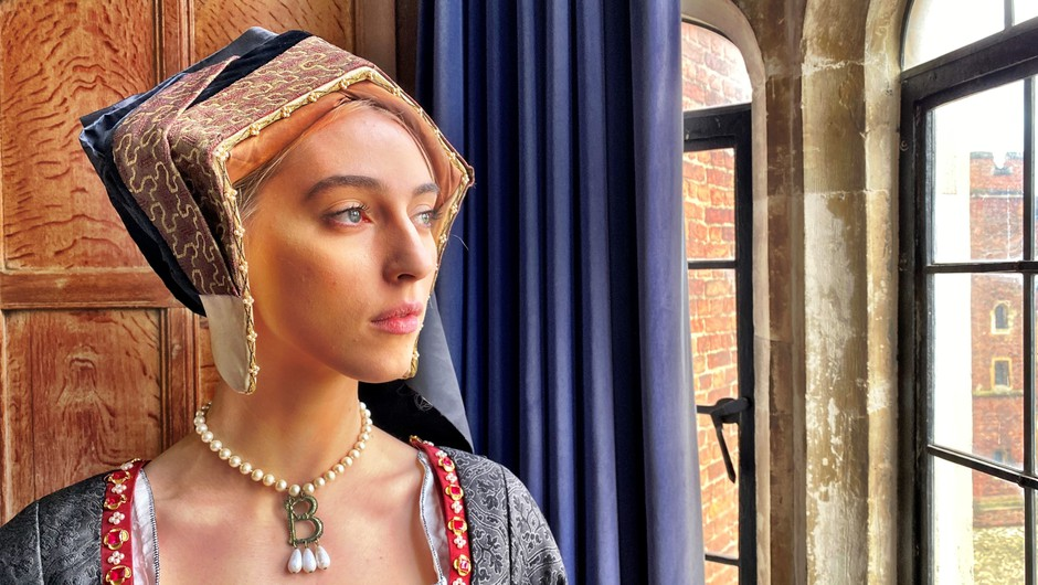 Neverjetna zgodba o zadnjih dneh Anne Boleyn (foto: Viasat History)