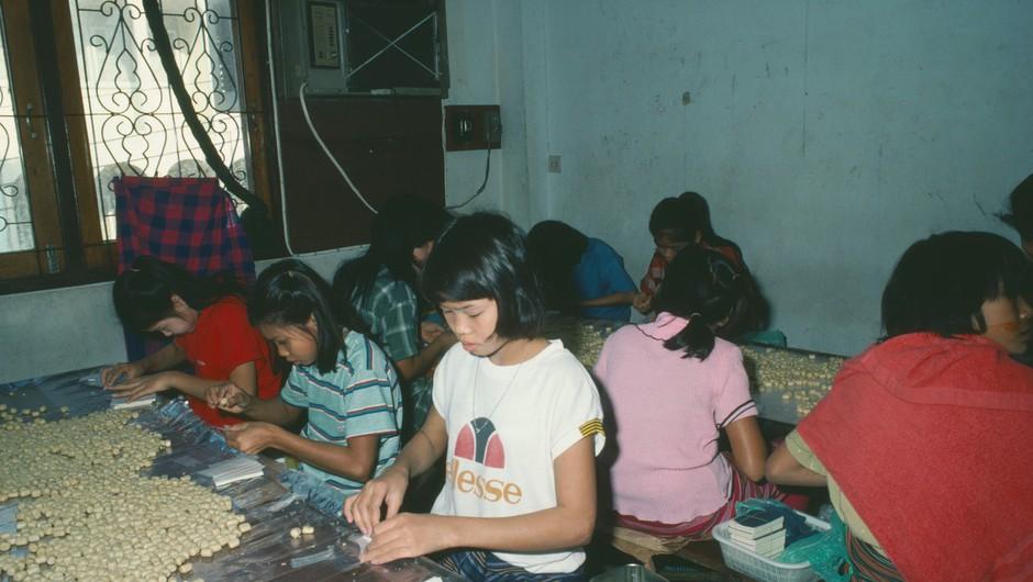 Odpravljanje otroškega dela zaradi epidemije zastalo, težka usoda čaka še najmanj 9 milijonov otrok (foto: profimedia)