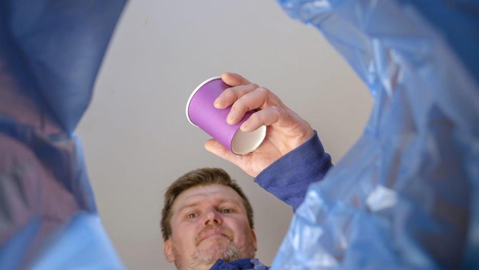 Potrošniki čedalje bolj osveščeni in se za zavzemajo za trajnostno embalažo (foto: profimedia)