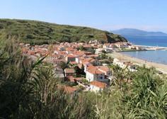 Preplah na hrvaškem otoku Susak zaradi prvega avtomobila