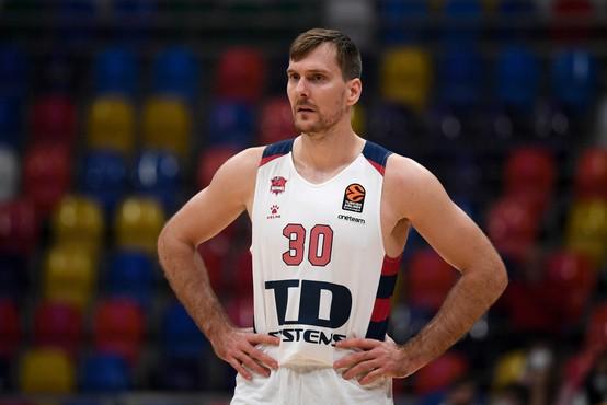 Zoran Dragić že del reprezentance, Luka Dončić od jutri naprej