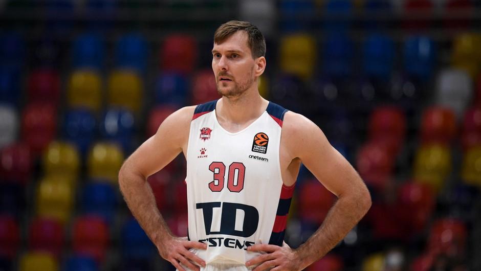 Zoran Dragić že del reprezentance, Luka Dončić od jutri naprej (foto: Profimedia)