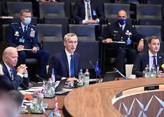 Vrh Nata odprl novo poglavje v čezatlantskih odnosih, prvič zaostrili držo do Kitajske