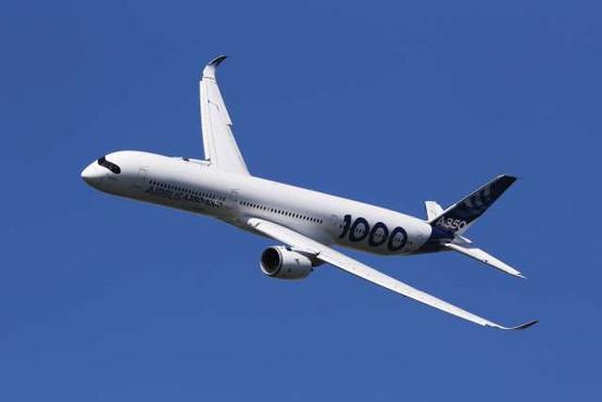 EU in ZDA z dogovorom glede 17-letnega spora o Airbusu in Boeingu