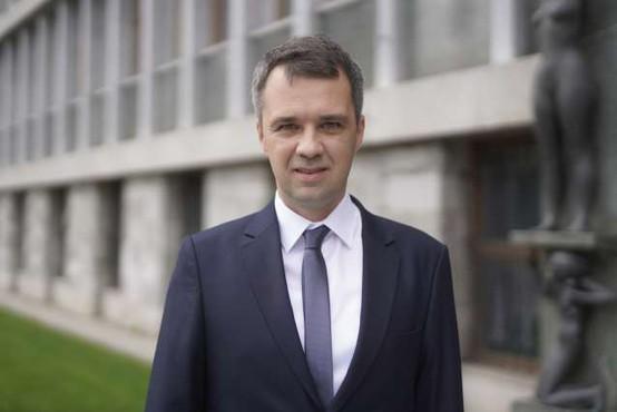DZ potrdil Marjana Dikaučiča za pravosodnega ministra