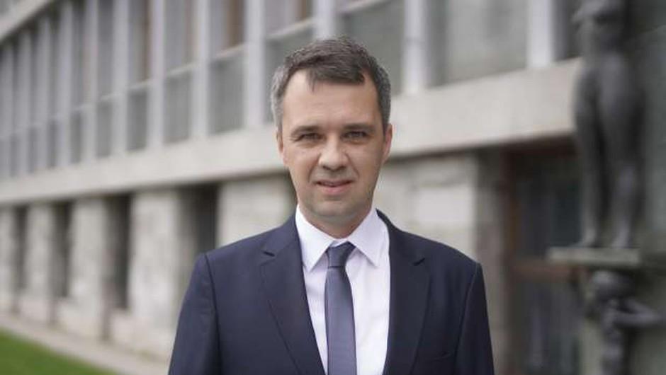 DZ potrdil Marjana Dikaučiča za pravosodnega ministra (foto: Nik Jevšnik/STA)
