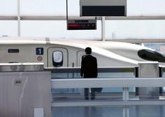 Japonska prometna infrastruktura je pojem varnosti