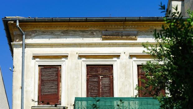 V hrvaški vasi prodajajo stare hiše za eno kuno (foto: Profimedia)