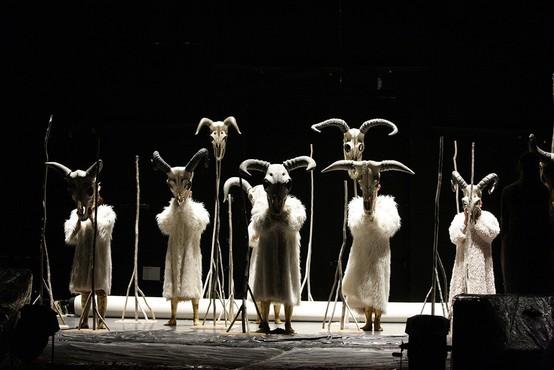 Medeja odpira Mednarodni gledališki festival REGIJE