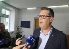 Kopanje v Žusterni po zagotovilih župana varno