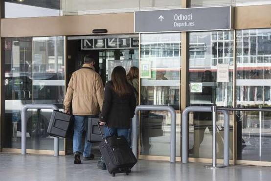 Ob odprtju novega terminala na ljubljanskem letališču izpostavili njegov pomen za Slovenijo