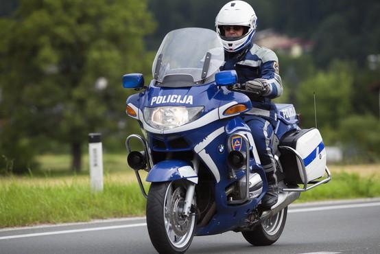 Začela se je nova akcija policije in AVP: preverite, kakšni ukrepi in akcije se obetajo!
