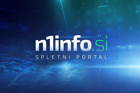 V Sloveniji zaživel informativni spletni portal N1