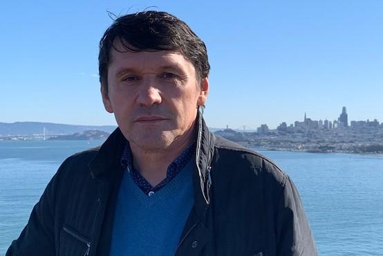 """Žarko Lazarević: """"Najprej so začele delovati in se razvijati hranilnice, sledile so kreditne zadruge, šele nato banke!"""""""