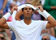 Nadal odpovedal Wimbledon in olimpijske – 5 stvari, ki jih morate vedeti