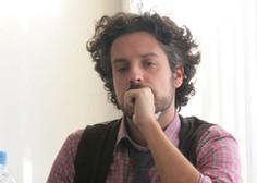"""Mario Fafangel: """"Karantene so stvar preteklosti tako kot zapovedane maske."""""""