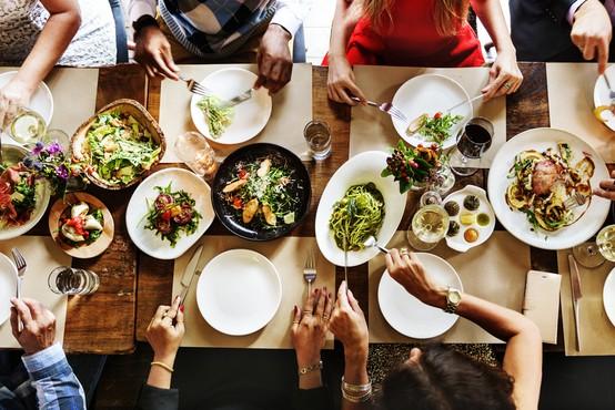V 99 najboljših slovenskih gostilnah in restavracijah se začenja teden restavracij