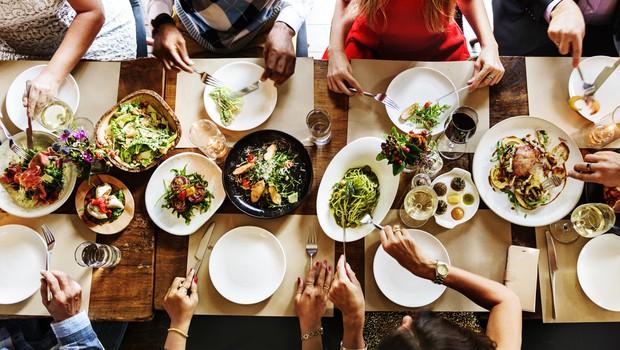 V 99 najboljših slovenskih gostilnah in restavracijah se začenja teden restavracij (foto: Shutterstock)