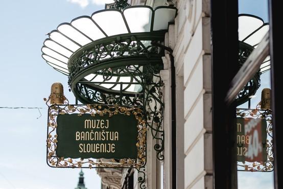 Na Poletno muzejsko noč vrata odpira Bankarium