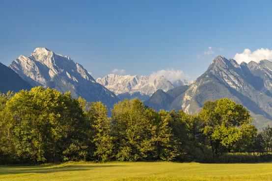 Slovenske gore so ugasnile še eno življenje