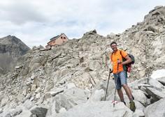 Planinska zveza pred poletnimi izleti v gorski svet opozarja na previdnost in potrebno opremo
