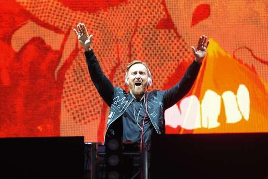 David Guetta avtorske pravice za svoje pesmi prodal založbi Warner Music