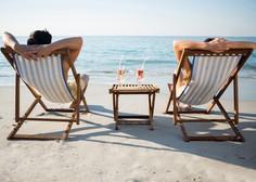 Učinki dopusta (tako pomembni, da bi se nam BREZ njega morda tudi zmešalo)