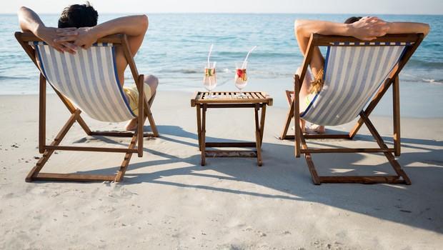 Učinki dopusta (tako pomembni, da bi se nam BREZ njega morda tudi zmešalo) (foto: profimedia)