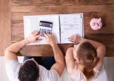 Trije nasveti, s katerimi boste postali mojster urejanja svojih osebnih financ