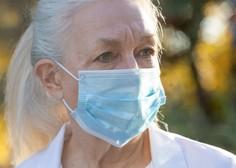 V ponedeljek so v Sloveniji ob 2177 PCR testih potrdili 65 okužb