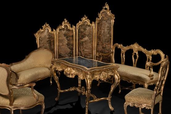 Najstarejši muzej na Slovenskem letos z razstavo Zlata sled praznuje 200 let