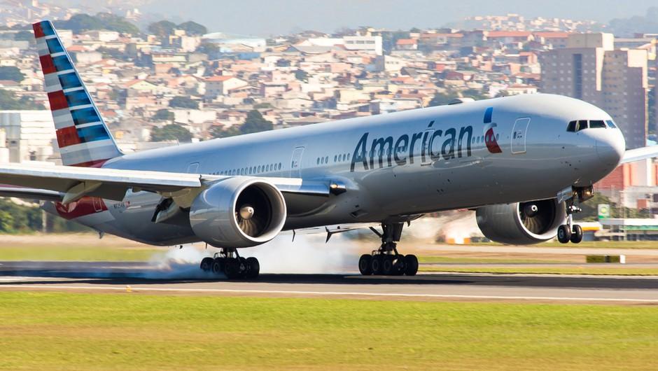 Ameriška potovalna industrija se s porodnimi krči postavlja na noge po pandemiji (foto: Shutterstock)